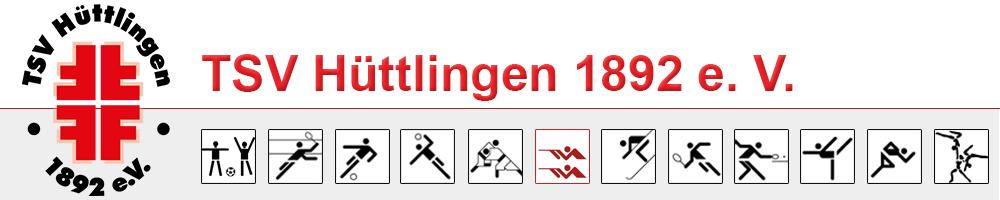 TSV Hüttlingen – Abteilung Schützen